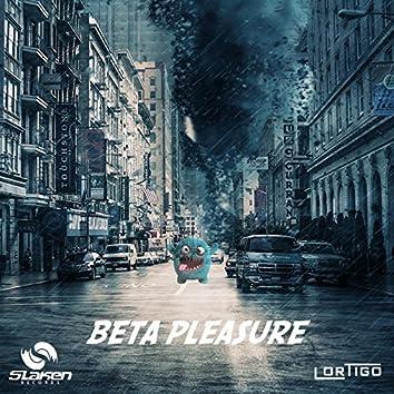 Beta Pleasure