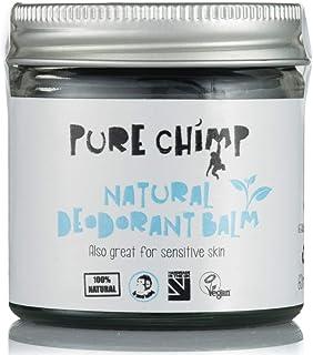 Bálsamo Desodorante Natural 60 ml de PureChimp - Cristal