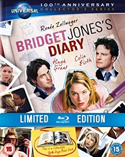 Bridget Jones's Diary - Limited Edition