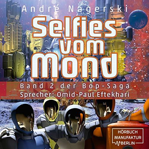 Selfies vom Mond Titelbild