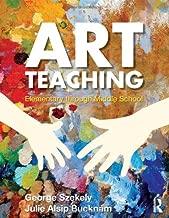 Art Teaching: Elementary through Middle School