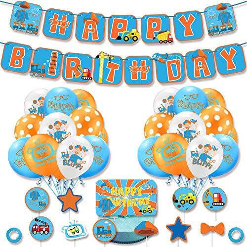 BAIBEI Suministros para fiesta de primer cumpleaños con temática de Mickey: Decoraciones para fiesta de primer cumpleaños de Mickey y Minnie Mouse, negro, rosa, blanco