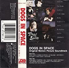 Dogs in Space (Original Movie Soundtrack)