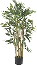 Nearly Natural Artificial Trees, 36in, Green