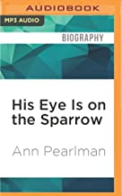 His Eye Is on the Sparrow: An Engagement in Black and White