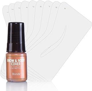 Luminess Air Airbrush Brow & Stencil Kit, Blonde