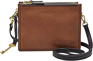 Fossil Campbell Crossbody Handbag Purse
