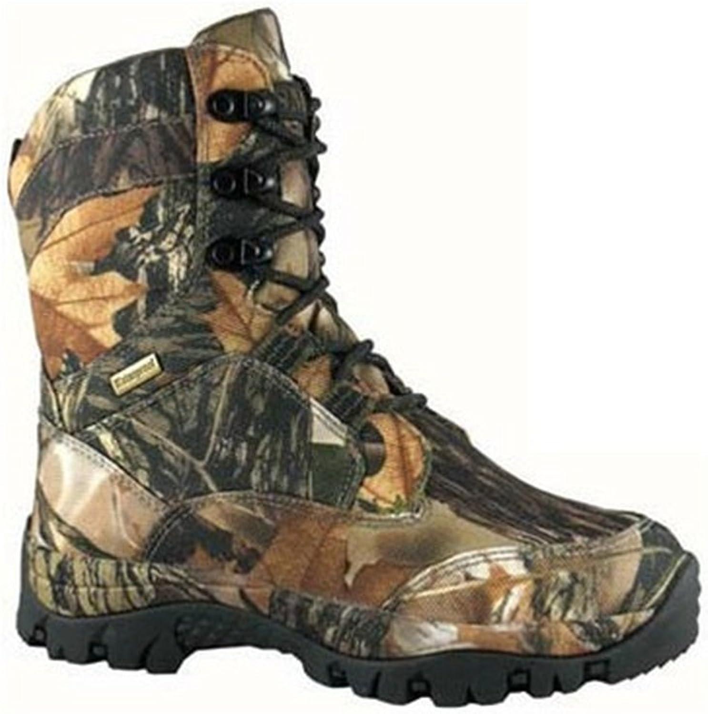 Smoky Mountain Boys' Hunter True Timber Camo Boot