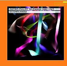 Burlesque De Quixotte, Concertos Twv52:El & A2, Suite Gulliver, Introduction Twv