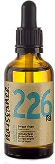 Naissance Virgin Borage Seed Oil (no. 226) 50ml 100% Pure &