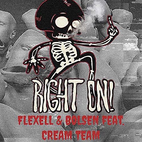 Flexell & Bolsen feat. Cream Team