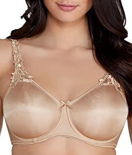 83f6028f97 Dominique Women s Seamless Underwire Minimizer Bra