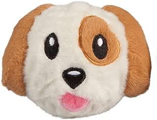 fabdog Dog Emoji faball Squeaky Dog Toy