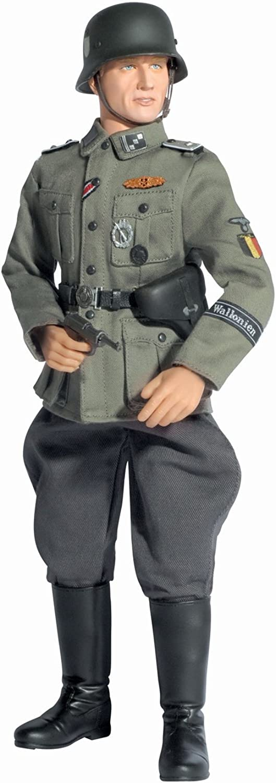 Dragon Models 1 6  Karl Hellebaut  - Wallonien Brigade Officer, 5.Freiwilligen-Sturmbrigade  Wallonien , Eastern Front 1944 (Obersturmfhrer)