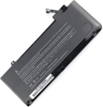 EXXACT PARTS 6 Cell 10.8V 5200mah Laptop Replacement Battery for Apple MacBook Pro 13