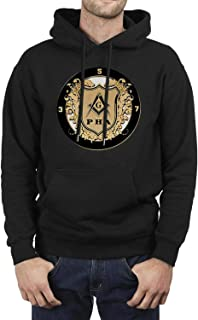 Best crooks and castles black and gold hoodie Reviews