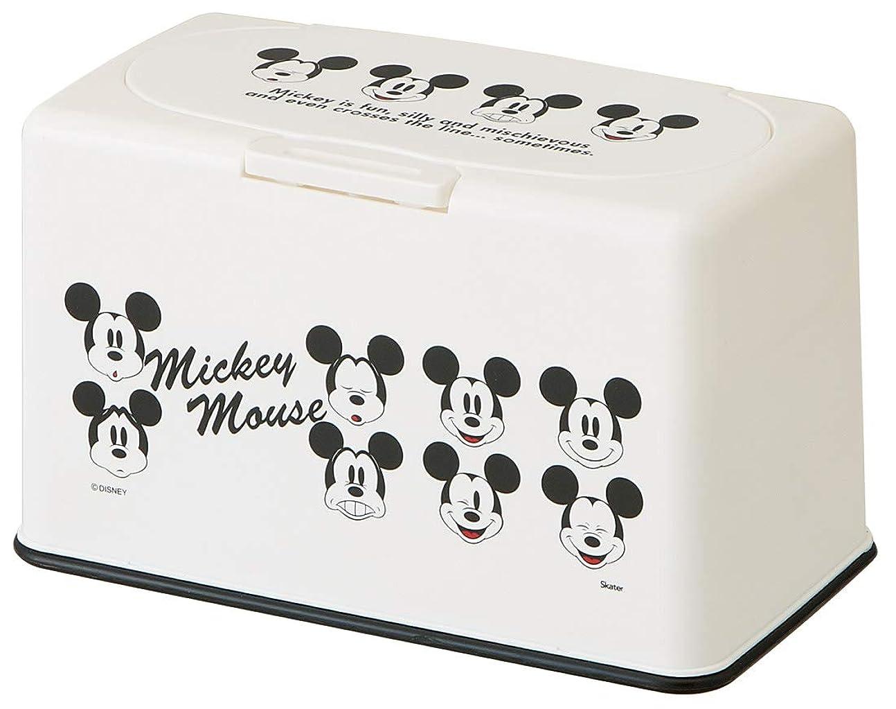 均等に密度ヒップスケーター マスクストッカー リフトアップ式 ミッキーマウス ディズニー 約60枚収納 MKST1