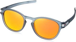 72238be9455bd Oakley Men s Latch Asian Fit Sunglasses