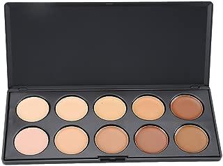 Best 10 color concealer palette Reviews
