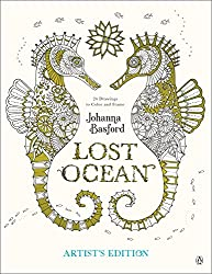 Lost Ocean Artist Edition Click To Order Amazon
