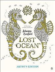 Lost Ocean Artist Edition Click To Order Amazon