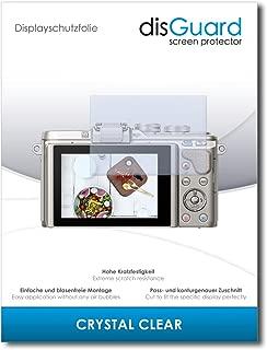 Savvies Pellicola Compatibile con Olympus Pen E-PL8 Pellicola Protettiva Ultra Trasparente 6 Pezzi