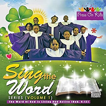 Sing the Word Series, Vol. 1