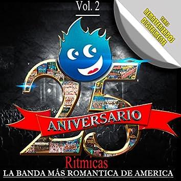 25 Aniversario (Vol. 2)