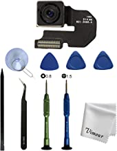 Vimour Rear Camera Replacement with Professional Repair Took Kits Compatible with iPhone 6 4.7 Inches