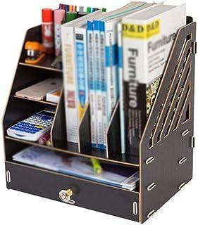 Armoire de rangement à tiroirs, étagère, grande capacité, forte charge, plaque épaisse 12–30 (couleur : A)