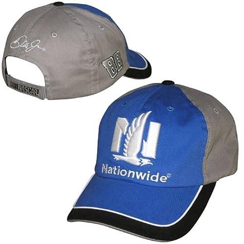 30d776df Checkered Flag NASCAR 2015 Fan Up Hat-#88-Dale Earnhardt Jr-Nationwide