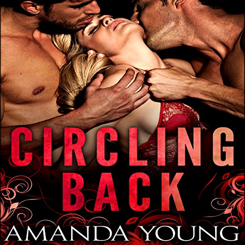 Circling Back audiobook cover art