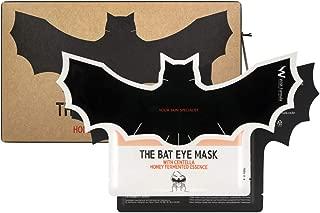 WISH FORMULA The Bat Eye Mask with Centella Honey Fermented Essence 10EA