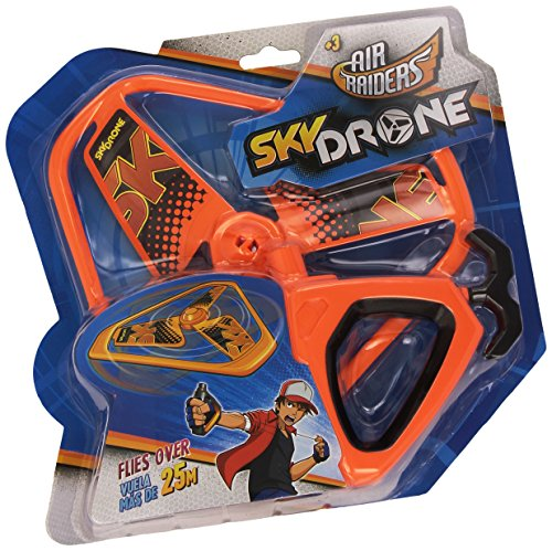 Xtrem Raiders-Sky Drone , color/modelo surtido