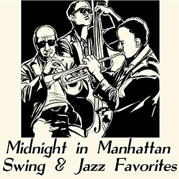 Midnight in Manhattan: Swing & Jazz Favorites