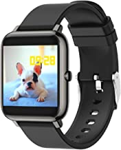 Tofit Smart Watch Fitness Tracker Heart Rate Monitor,Activity Tracker with 1.3