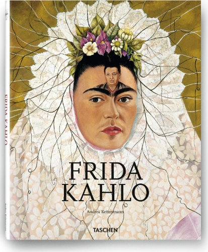 Frida Kahlo, 1907-1954: Pain and Passion