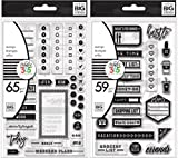 The Happy Planner Clear Stamps - Planner to Do and Planner...