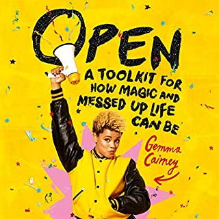 Open cover art