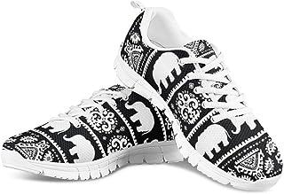 Amzbeauty, scarpe sportive da uomo e ragazzo GMY scarpe da ginnastica da corsa leggera