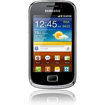 Samsung Galaxy Mini 2 (S6500D): Amazon.es: Electrónica