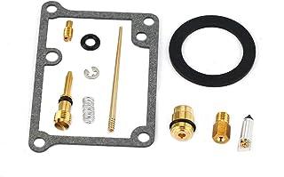 Camisin XL600R Kit Ricostruzione Ricostruzione Carburatore Carburatore Lato Destro e Sinistro XL 600R-US