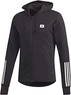 adidas Men's M D2m Motion Fz Sweatshirt