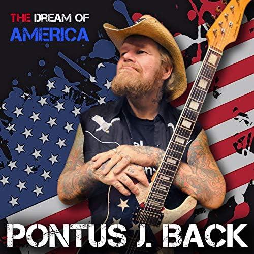 Pontus J. Back