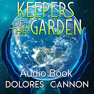 Keepers of the Garden cover art