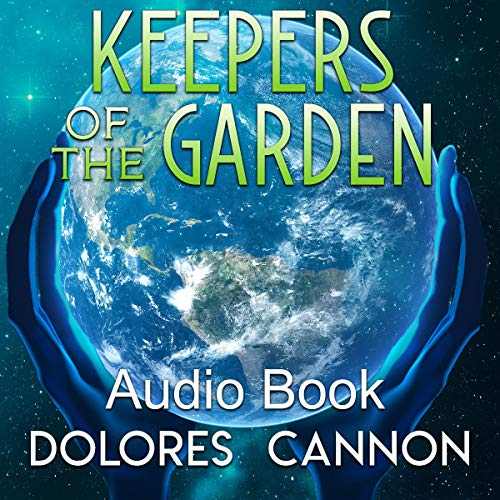 Keepers of the Garden audiobook cover art