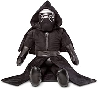 Disney Star Wars Episode VII Kylo Ren Cuddle Buddy Pillow - 27