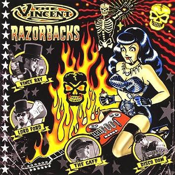 The Vincent Razorbacks