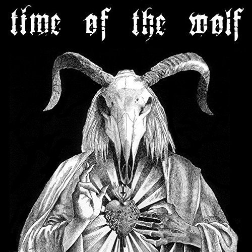 TIME OF THE WOLF: Time Of The Wolf (Audio CD)