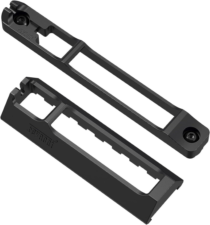 Feyachi Sale SALE% OFF Tape Pressure Switch Mount Plate FL14 for FL22 FL11 FL17 New York Mall